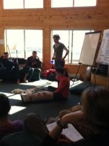 WMI Medicine Training